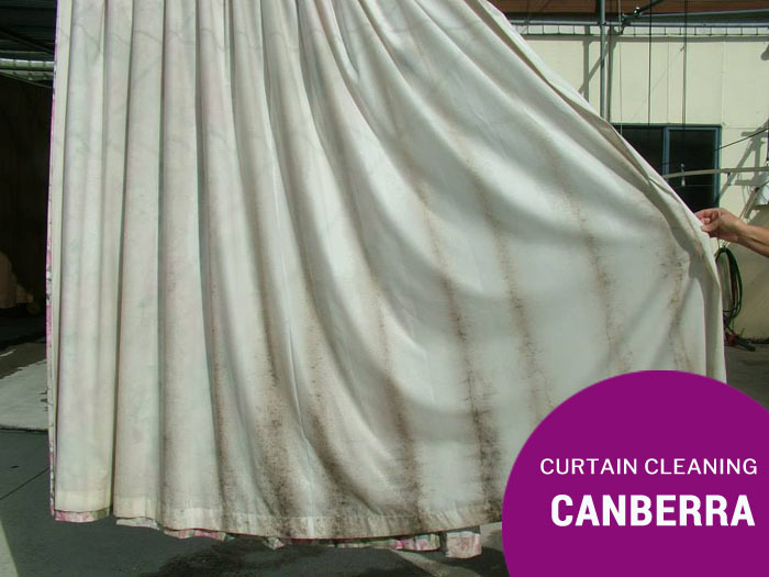 Curtain Cleaning Hall