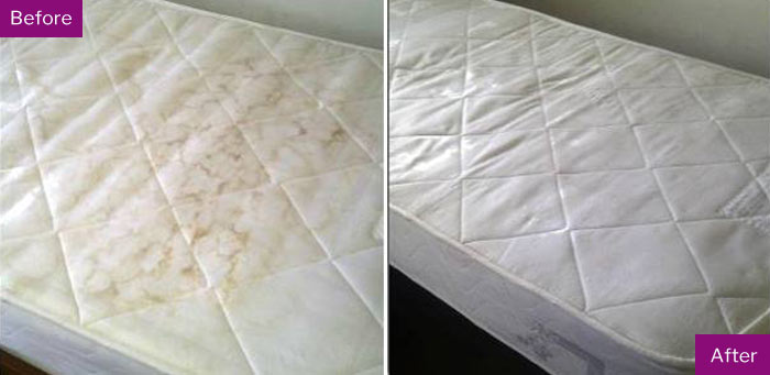 Mattress Cleaning  Mullion