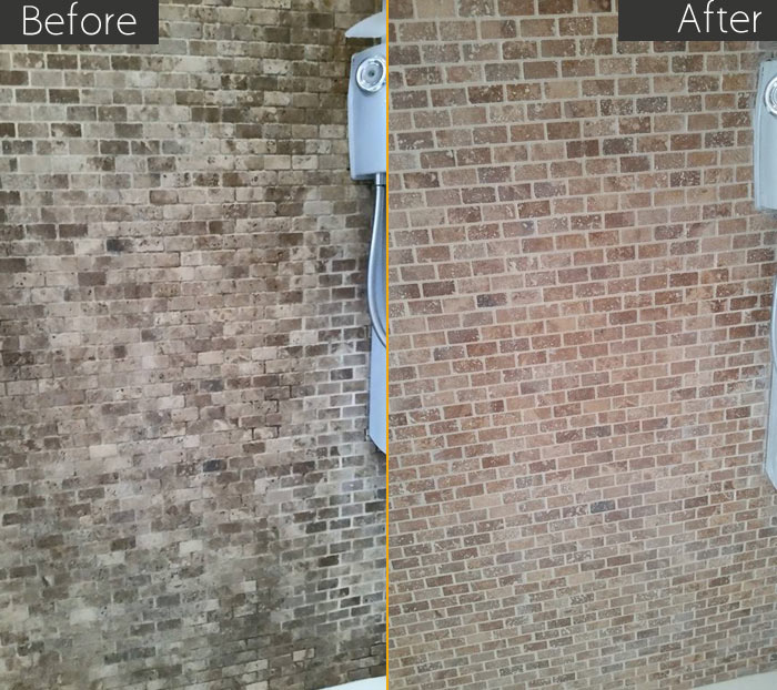 Tile Grout Cleaning  Richardson