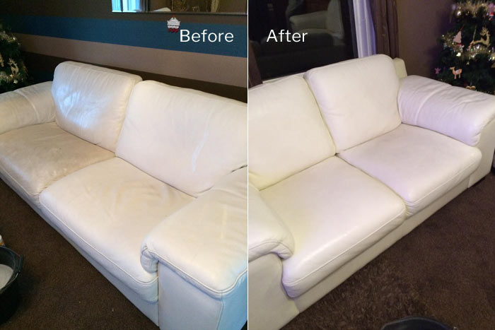 Upholstery Cleaning The Angle